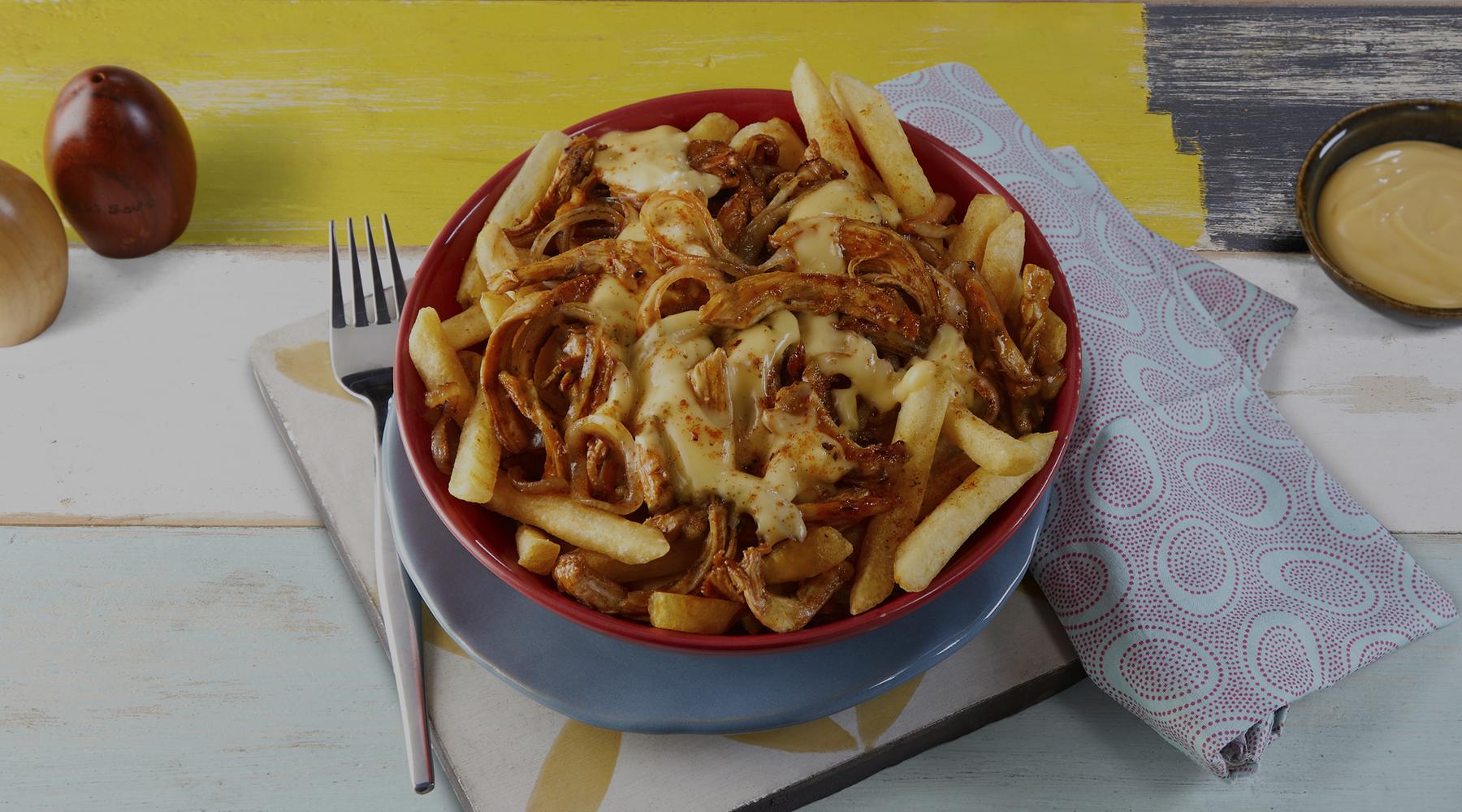 Festa Fries