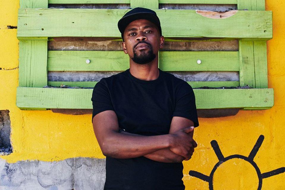 DJ Fosta – a Langa legend