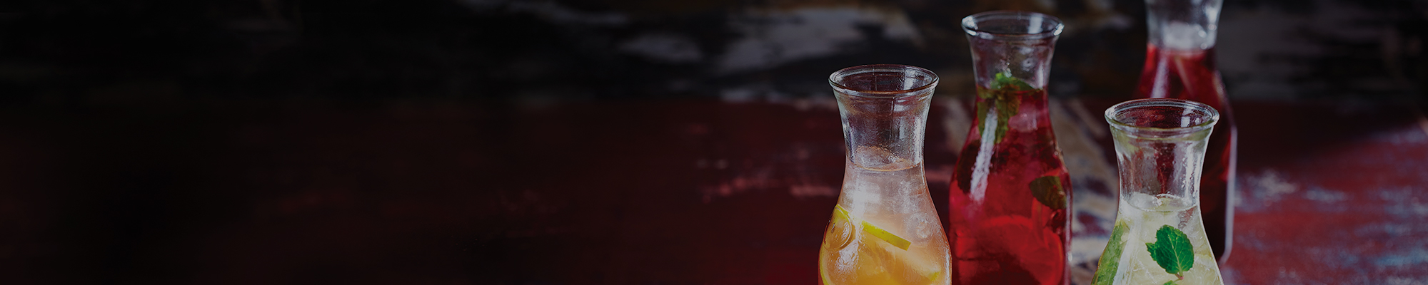 Designer Drinks
