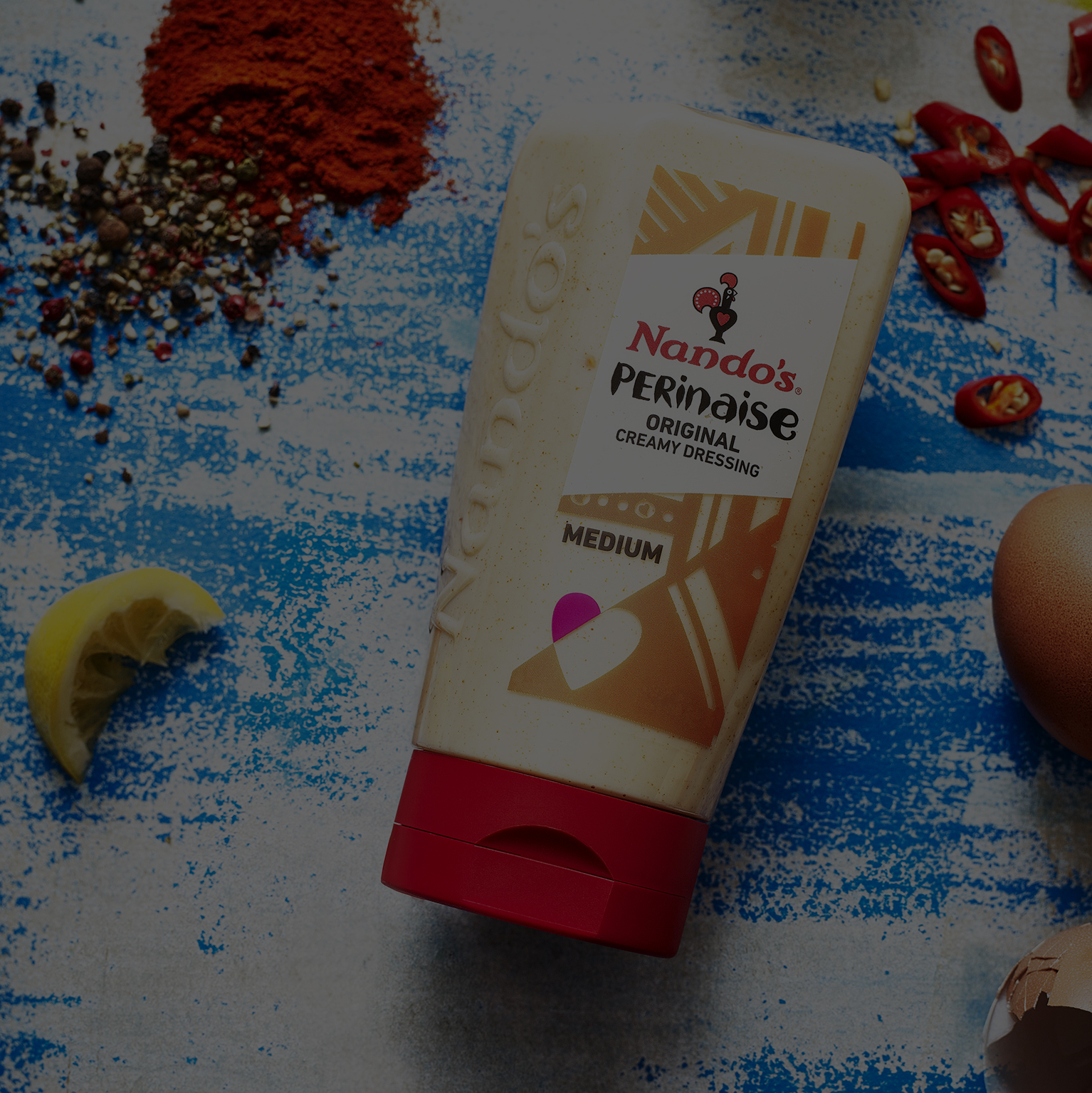 PERinaise Original –  Creamy Dressing
