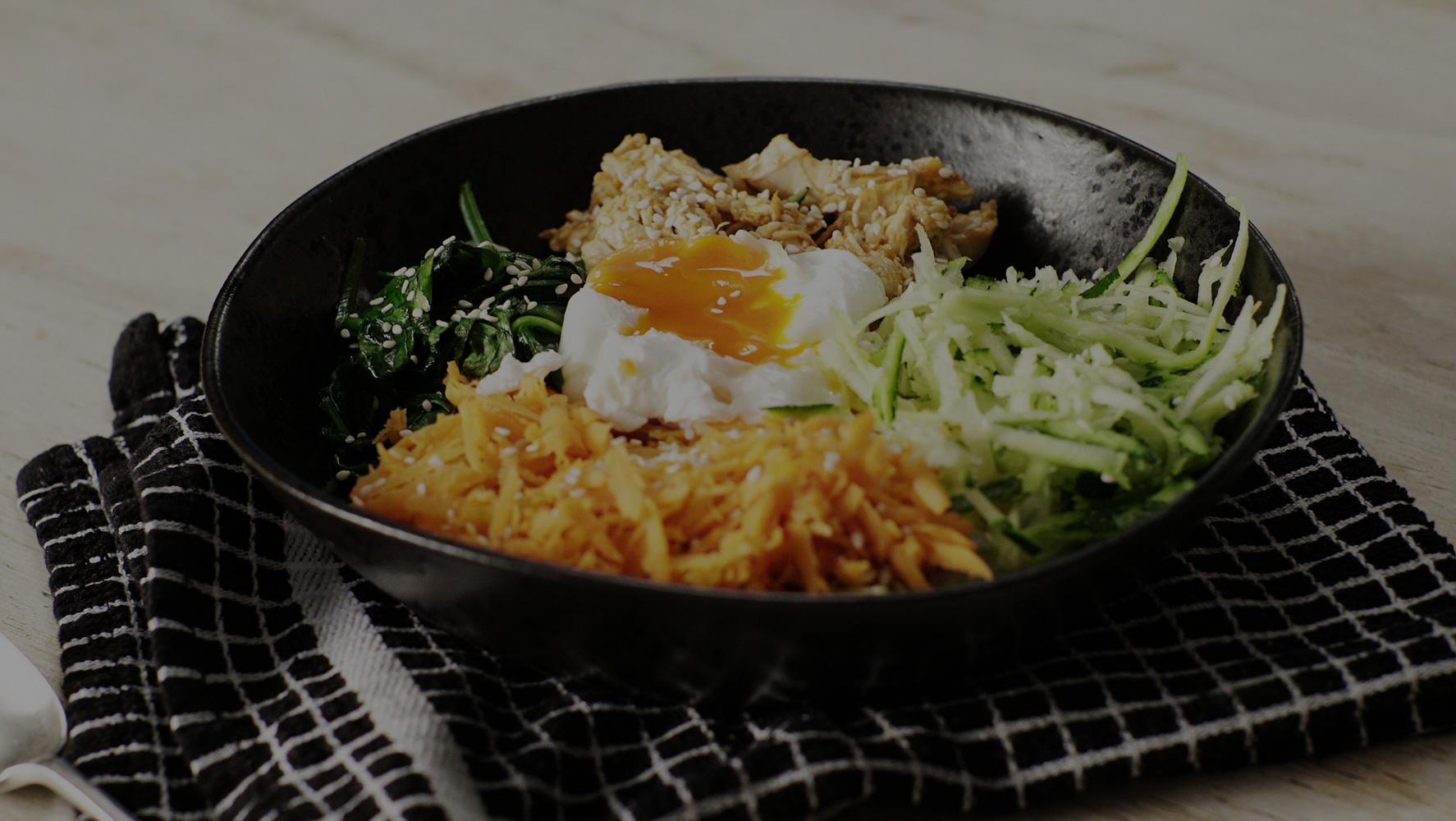 PERi-PERi Rice Bowl