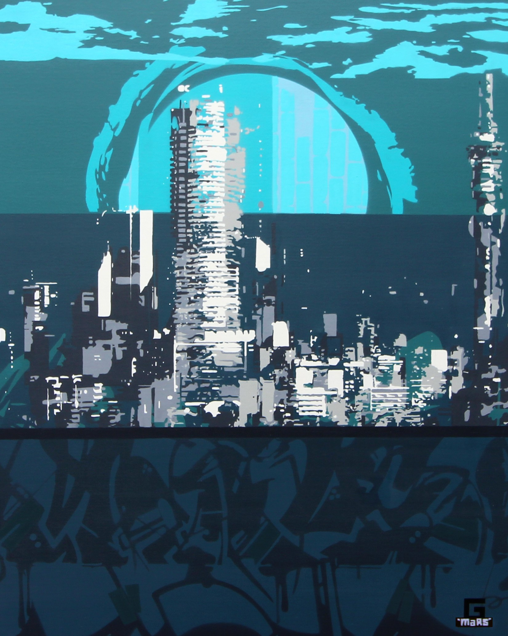 AEROSOL – digital exhibition