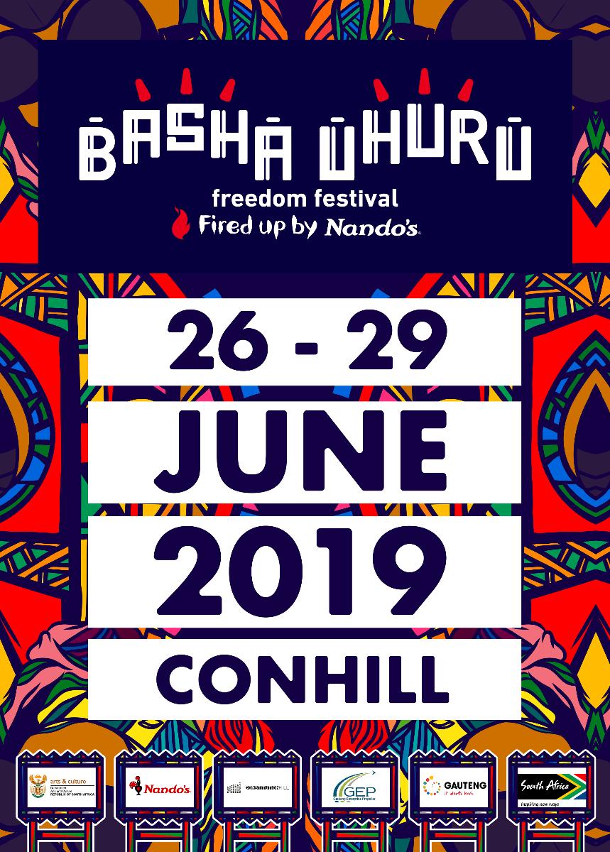 Basha Uhuru 2019