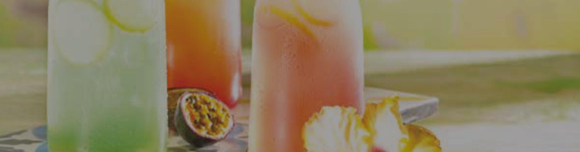 Designer Drink