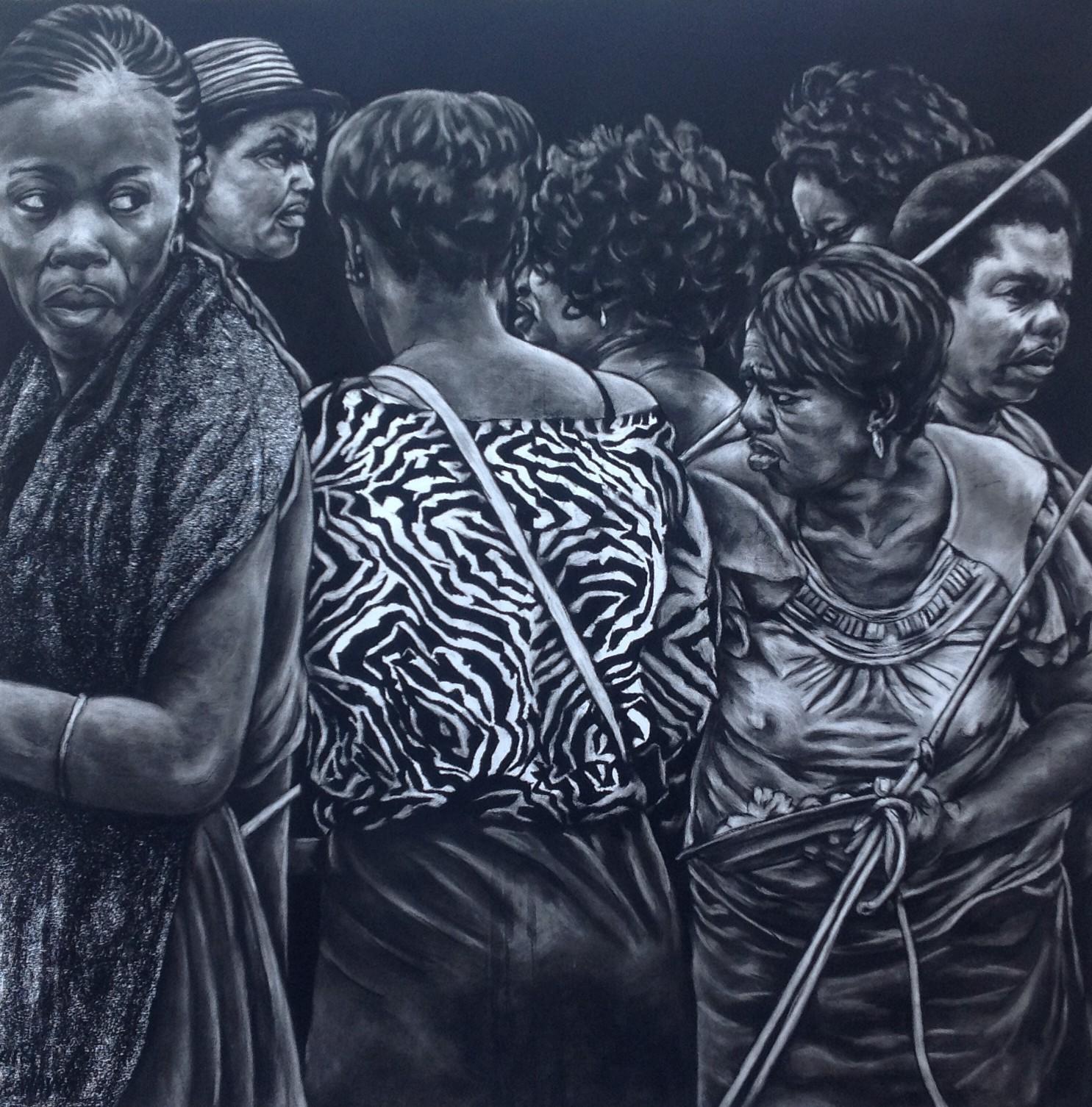 Nando's Creative Exchange Nkoali Nawa