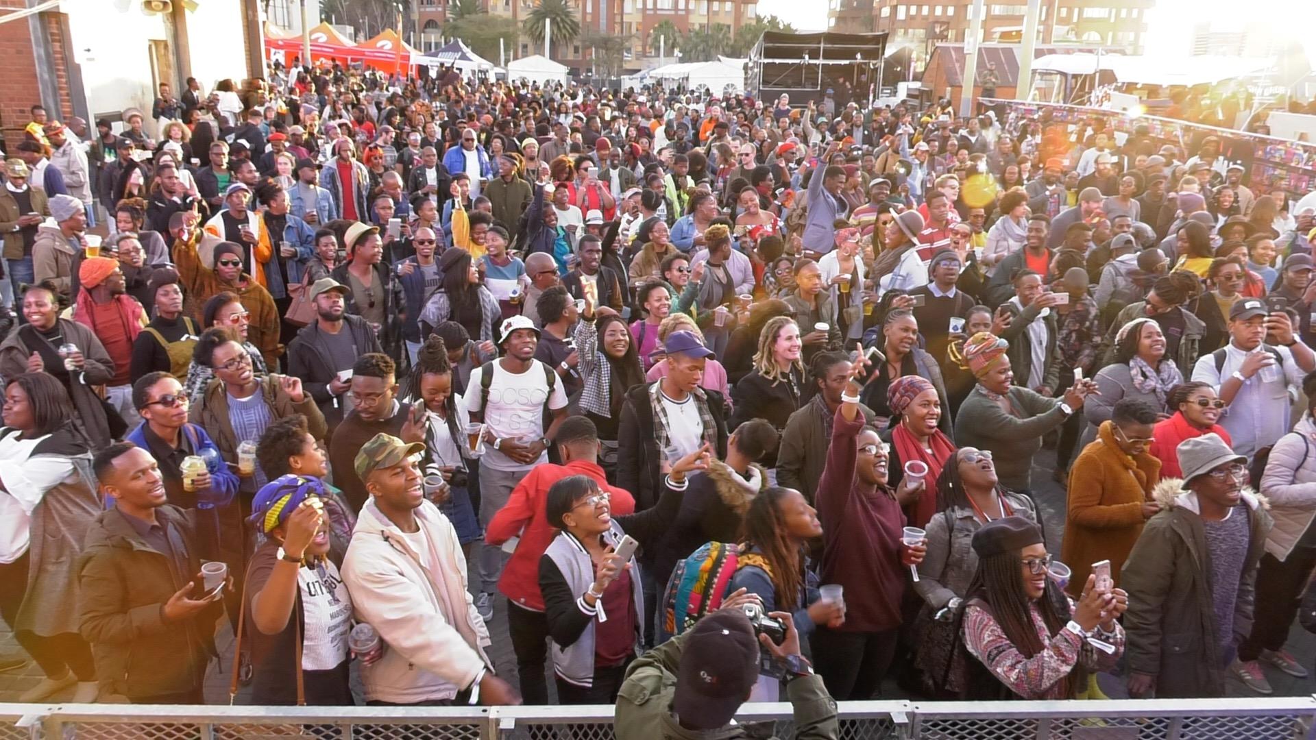 Basha Uhuru Freedom Festival 3