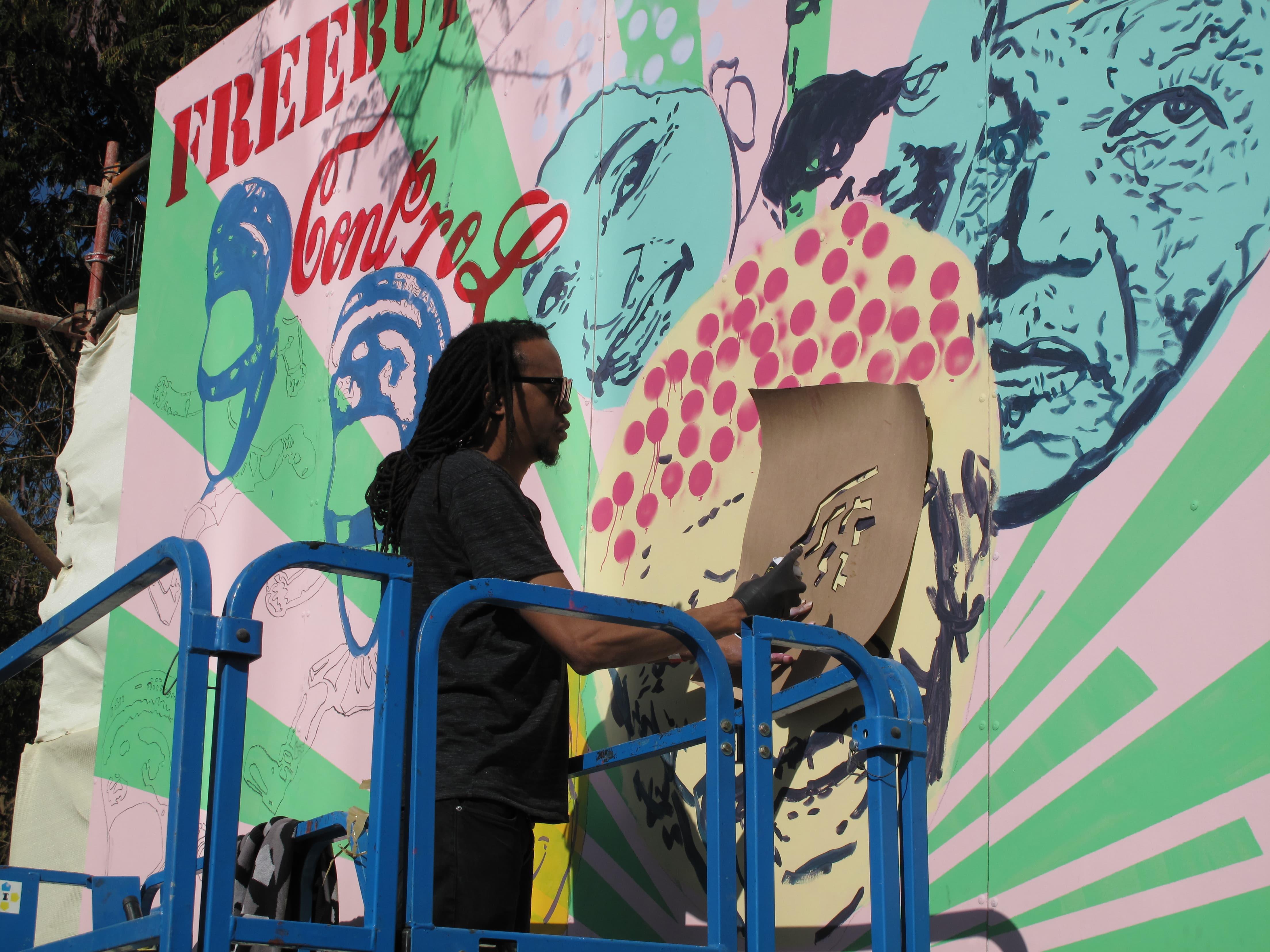 Basha Uhuru Freedom Festival 4